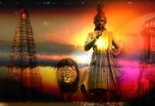 Vijayanagara copy