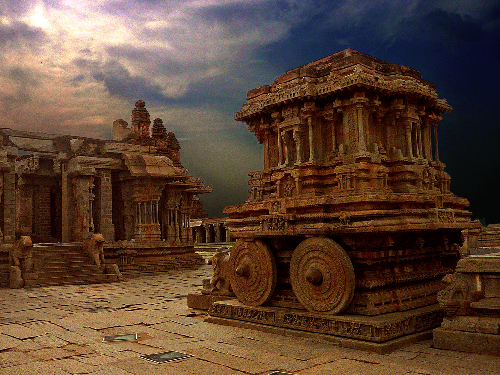Vedic Dawn : The Spiritual Reawakening | Hindu History