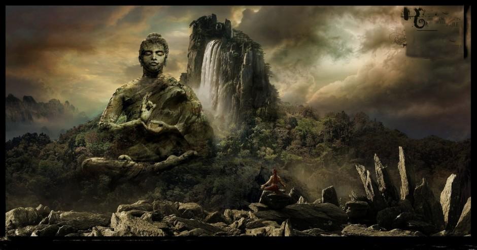 Buddha-Darshan