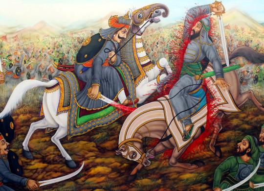 21.-Maharana-Pratap