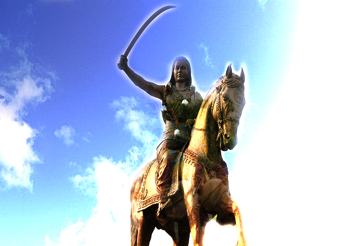 essay on kittur rani chennamma in kannada